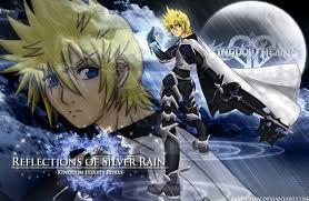 Kingdom Hearts-Roxas