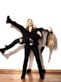 Cherie and Dakota - the-runaways-movie photo