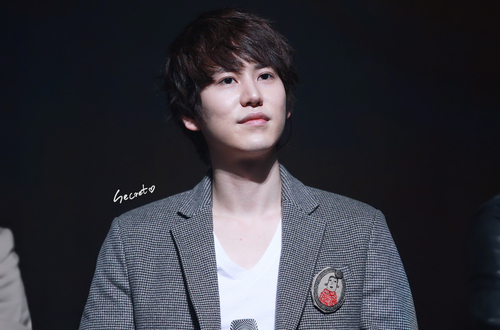 KyuHyun KRY show, concerto in Seoul