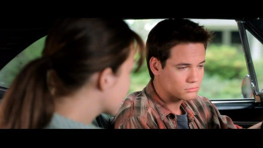 landon carter a walk to remember A walk to remember uzaktaki anılar landon carter jamie sullivan love aşk ı love you gif birport jamie and landon - a walk to remember 3 sam and austin.