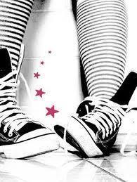 Love My Converse
