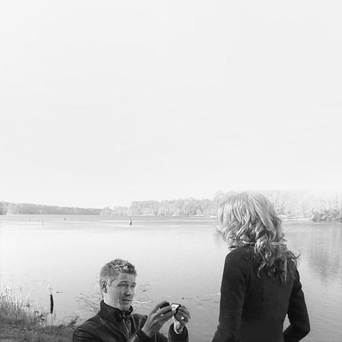 Lucas & Peyton <3