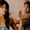 Machete 사진 with attractiveness and a portrait called Luz & Julio