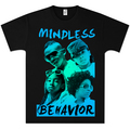 MB T-Shirt - mindless-behavior photo