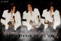 MJJ /niks95 wallpaper <3 :D I LOVE YOU FOREVER - michael-jackson photo