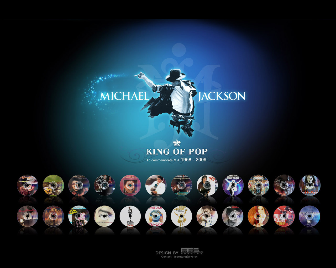 Wallpaper Love You Forever : MJJ /niks95 wallpaper
