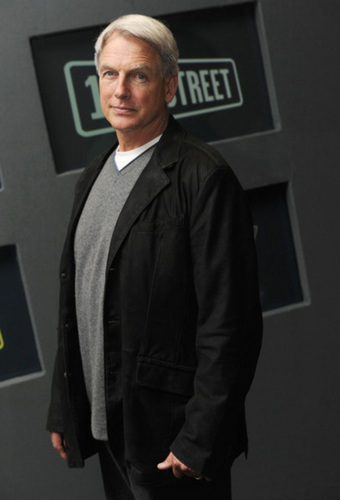 NCIS wallpaper containing a business suit, a suit, and a three piece suit titled Mark Harmon in Europe