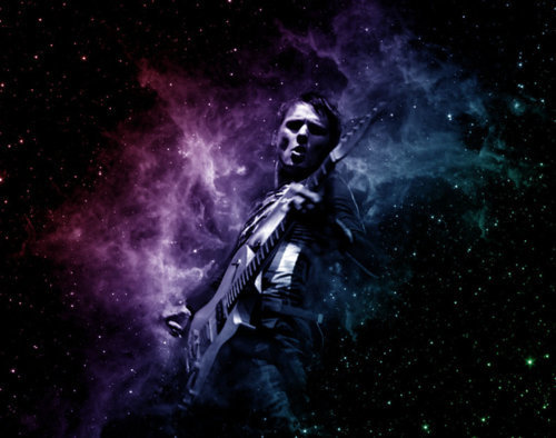 Matthew Bellamy wallpaper called Matt!