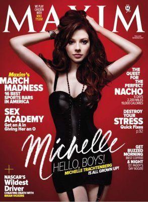 Maxim 2011