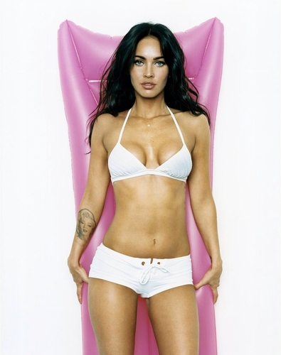 Megan fox photoshoot (HQ)