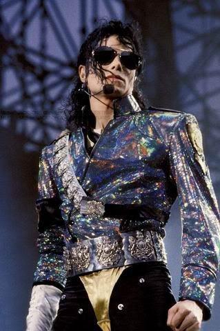Michael Jackson- Dangerous [=