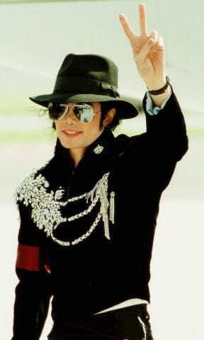 Michael Jackson, Peace <3 (=