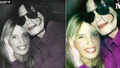 Michael Jackson girlfriend - michael-jackson photo