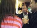 Michael Weatherly- Charlie Valentine Premiere