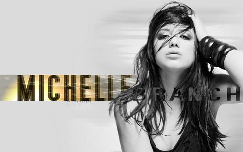 Michelle Mranch