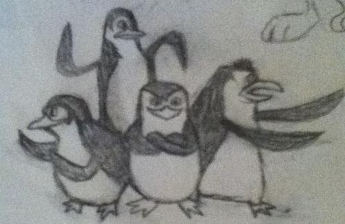 My PoM Drawing