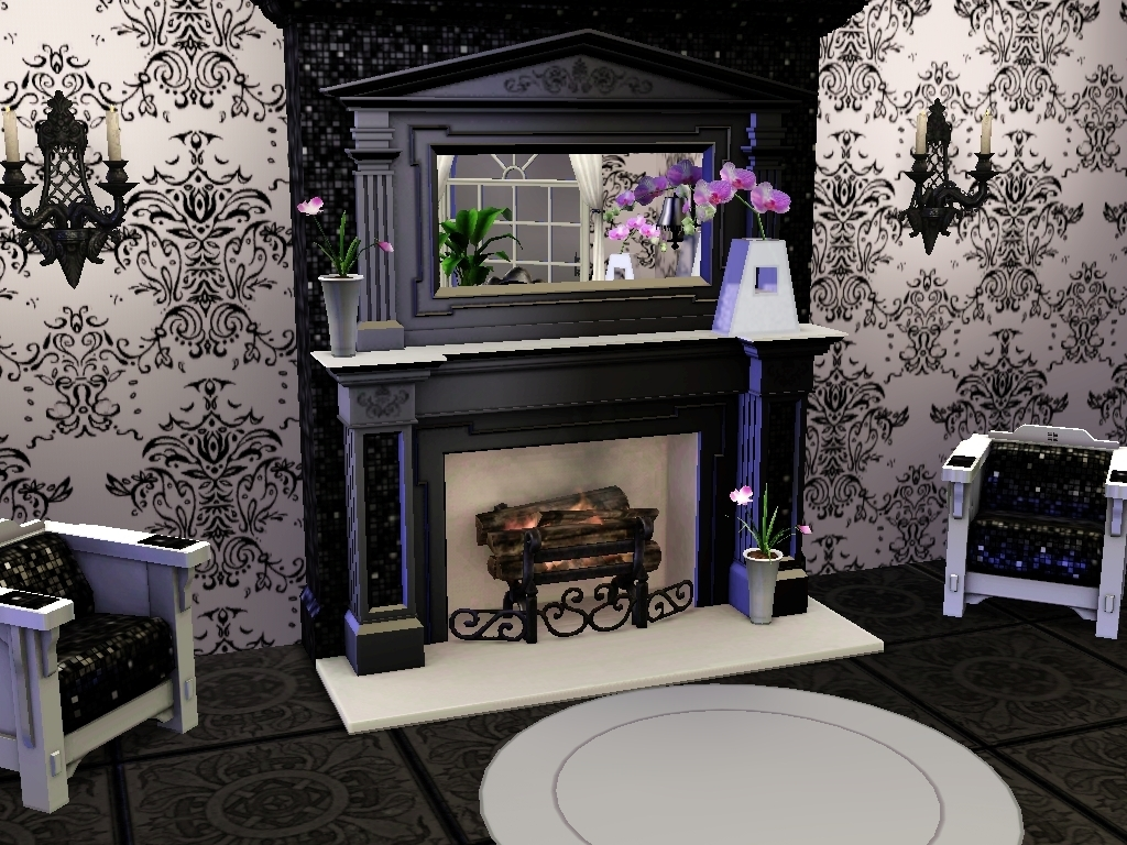 My Interior Design House3 The Sims 3 Photo 19248647 Fanpop