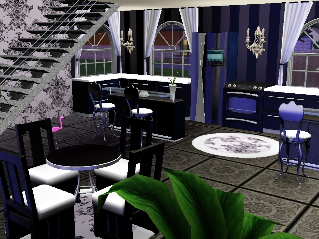 Home Design Ideas Sims 3