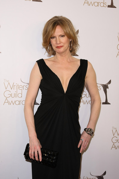 New Pics of Melissa Rosenberg at the 2011 Writers Guild Awards on Feb 5th in LA