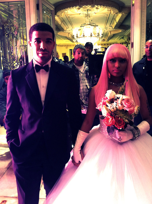 nicki minaj drake moment for life. Nicki amp; Drake - Moment 4 Life