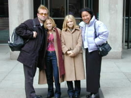 Official Pics - New York City (1999)