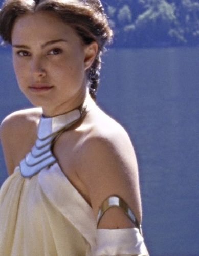 Padmé Naberrie Amidala Skywalker
