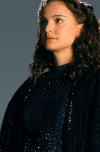 Padmé Naberrie Amidala Skywalker  - padme-naberrie-amidala-skywalker Photo