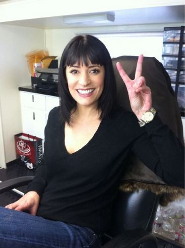 Paget BTS on CM