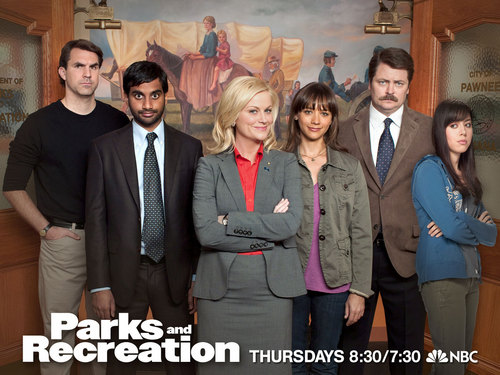 Parks and Recreation wallpaper with a business suit, a suit, and a well dressed person called Parks and Recreation