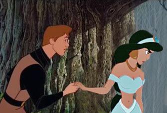 Prince Philip/Jasmine