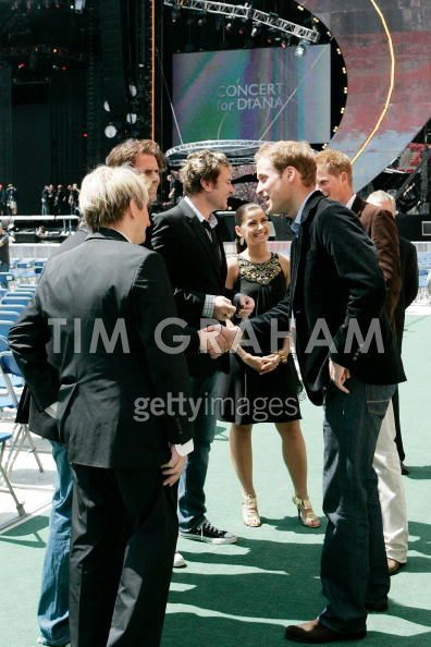 prince william and harry at diana. prince william diana.