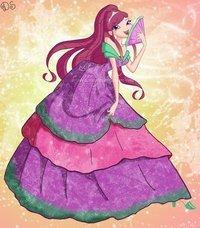Principessa Roxy