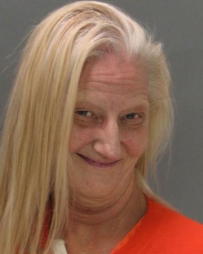 Prison Lady Like Yeah