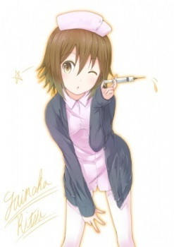 Ritsu Tainaka rulez!!!!