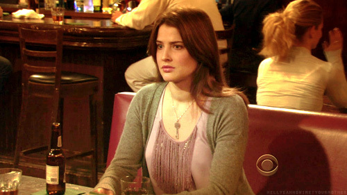 Robin Scherbatsky wallpaper with a brasserie and a bistro called Robin Scherbatsky