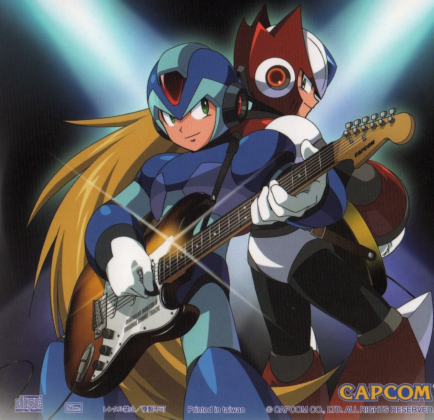 Rock and Zero Jammin