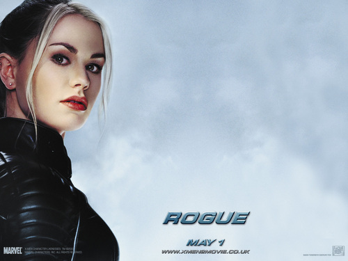 X Men Movie Rogue X-men THE MOVIE images...