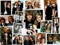 Ronald & Hermione - romione photo