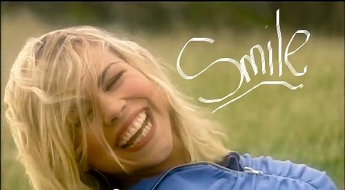 Rose Smile