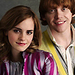 Rupert&Emma - rupert-grint-and-emma-watson icon