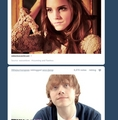 Rupert and Emma - rupert-grint-and-emma-watson photo