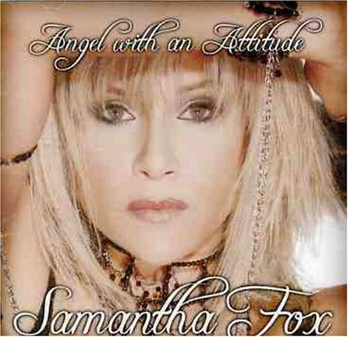 Samantha rubah, fox Album Covers!!