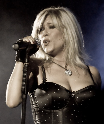 Samantha Fox!!