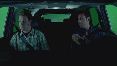 Sandler in Funny People - Gag Reel - adam-sandler Screencap