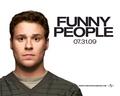 Seth in Funny People - seth-rogen wallpaper