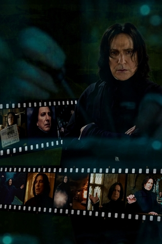 Severus Snape (second version)