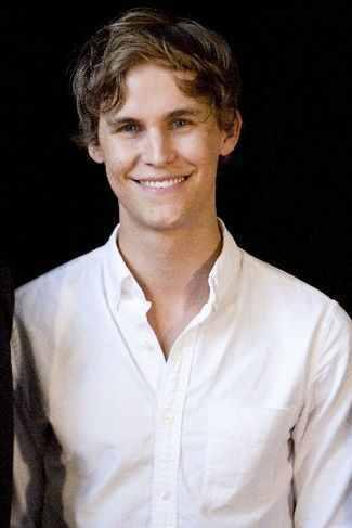 Sexy Rhys:)