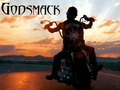 Smacked Wallpaper - godsmack wallpaper