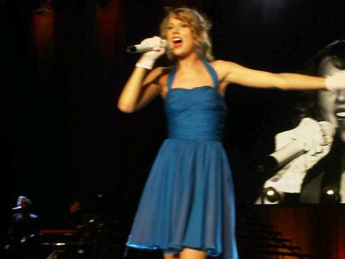Speak Now World Tour: Singapore, Singapore [February 9, 2011]