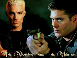 Spike and Dean